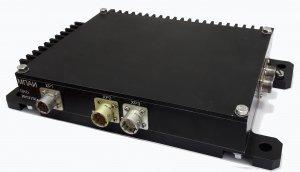 Модуль приема аналоговой информации (МПАИ)