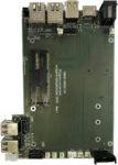 Модуль-носитель модуля процессора БПИ (ЛЯЮИ.469535.150)